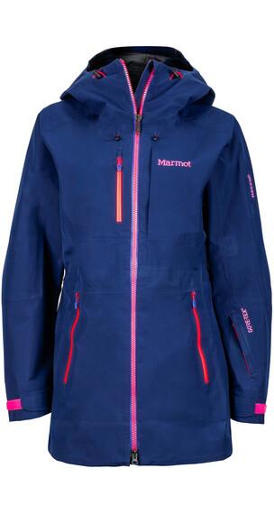 Marmot W's Mikaela Jacket Arctic Navy